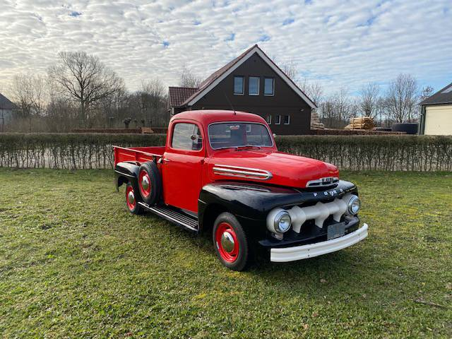 Ford F2 3/4 tons Pick-up